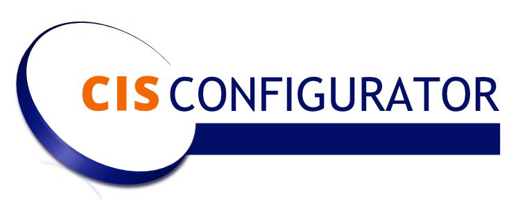 CIS Configurator logo