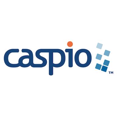 Logotipo de Caspio