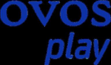 Logotipo de ovos play
