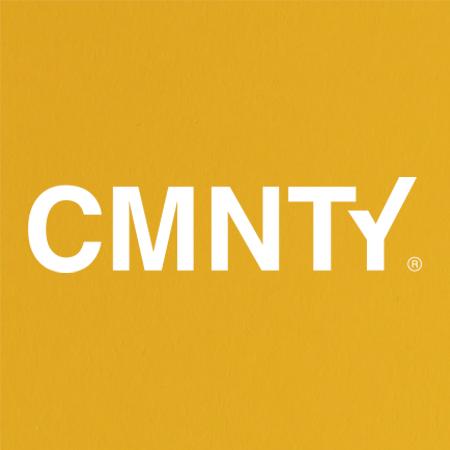 CMNTY Platform logo