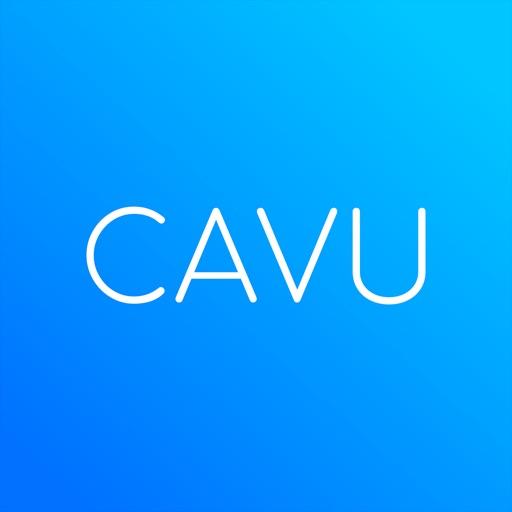 CAVU logo