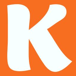 Knackly logo
