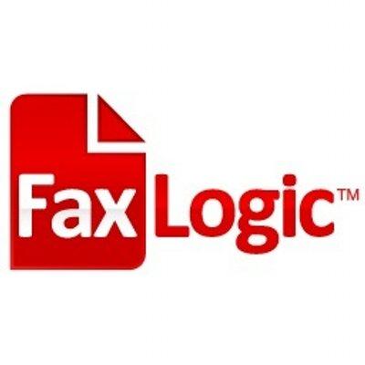 FaxLogic logo