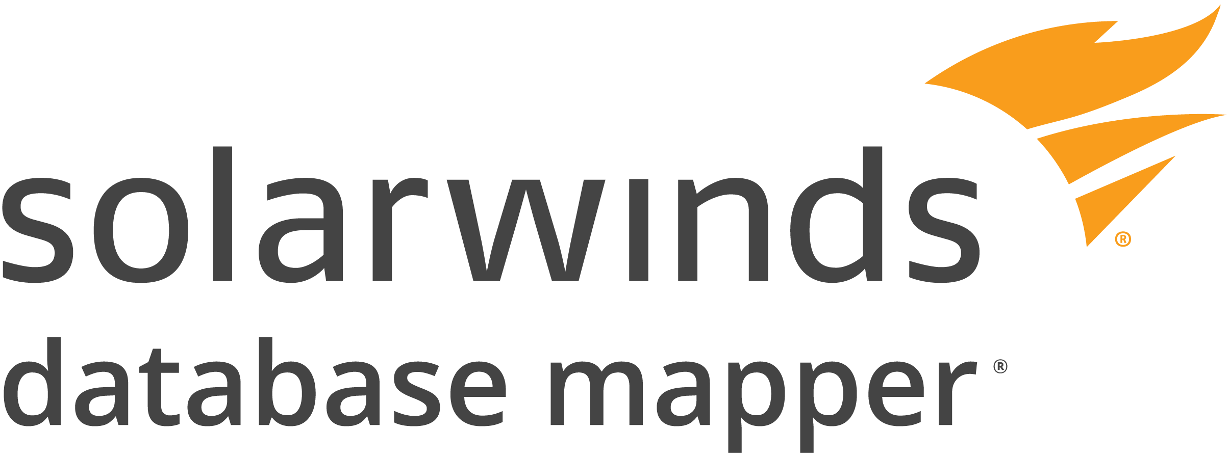 SolarWinds Database Mapper