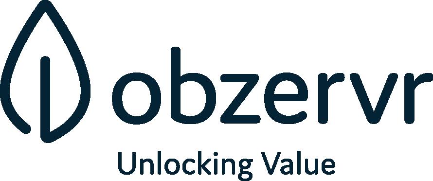 Obzervr logo