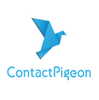 ContactPigeon logo
