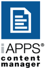 iAPPS Content Manager