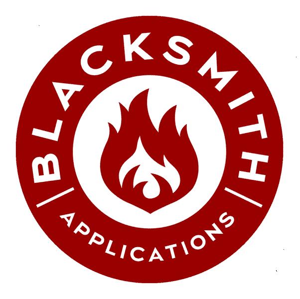 Blacksmith TPM logo