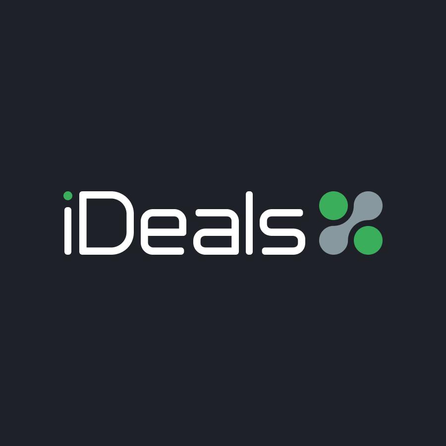 iDeals Virtual Data Room Logo