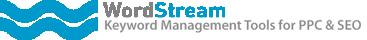 Keyword Management for PPC logo
