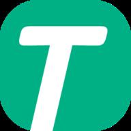 Therabill logo