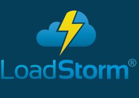 LoadStorm logo