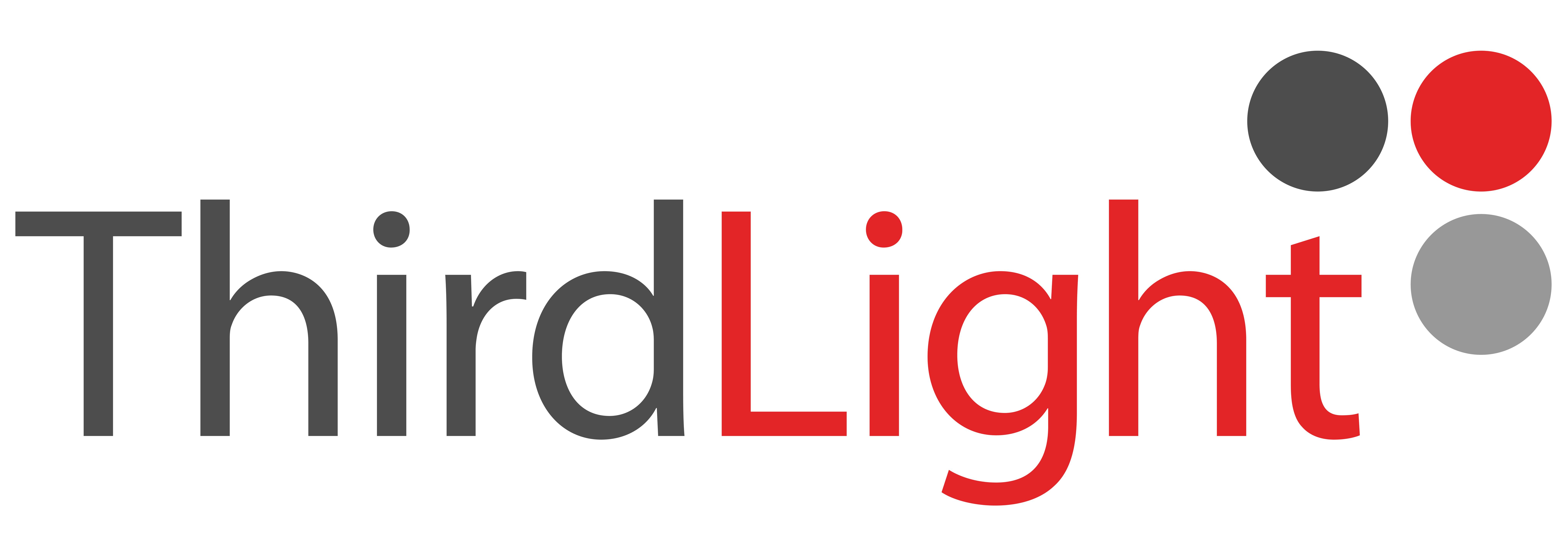 Third Light logo