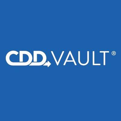 CDD Vault