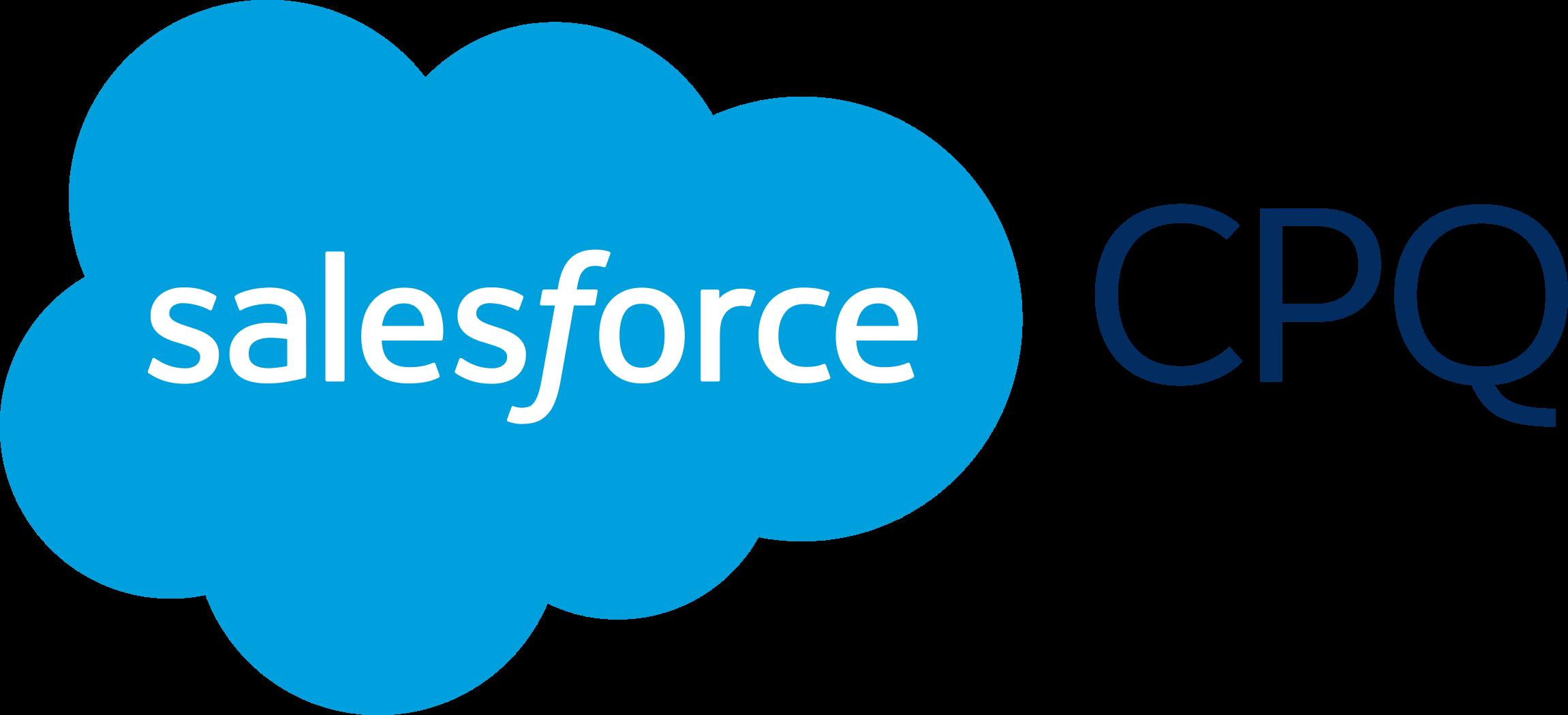 Salesforce CPQ & Billing logo