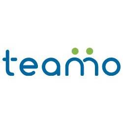 Teamo logo