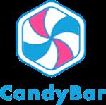 CandyBar  logo