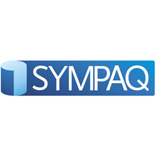 SYMPAQ SQL logo