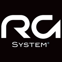RG System logo