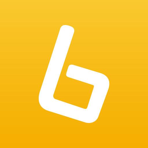 busybusy logo