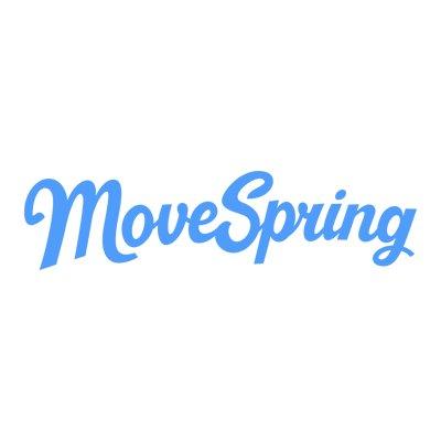 MoveSpring logo