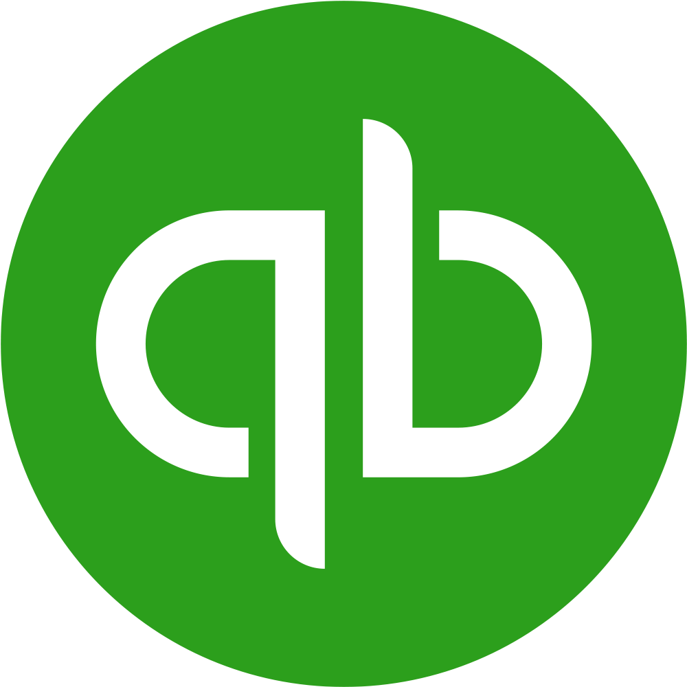 QuickBooks Commerce logo
