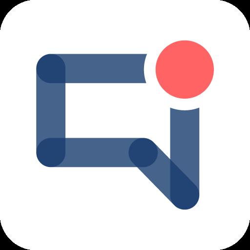 Talkspirit logo