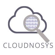 CloudEye logo