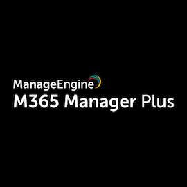 M365 Manager Plus