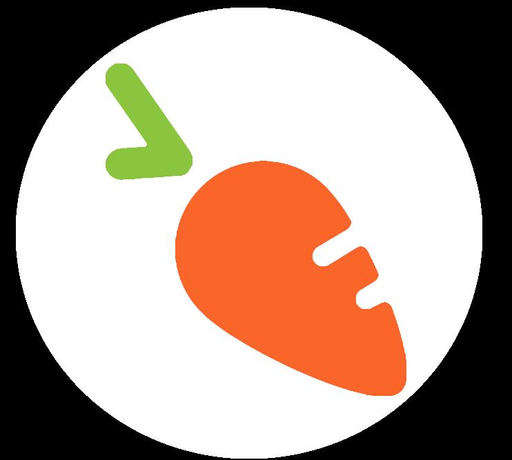 Qarrot logo