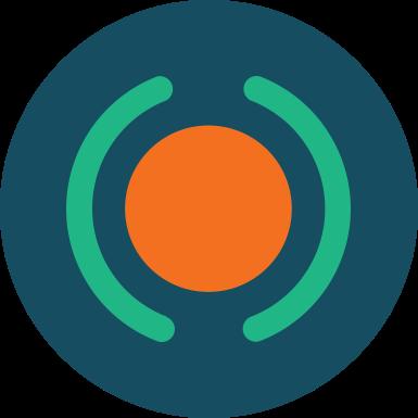 hCue Pharmacy Software logo