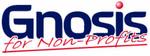 Gnosis for Nonprofits logo