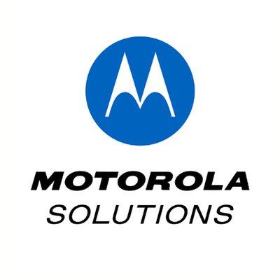 Motorola Command Center Software