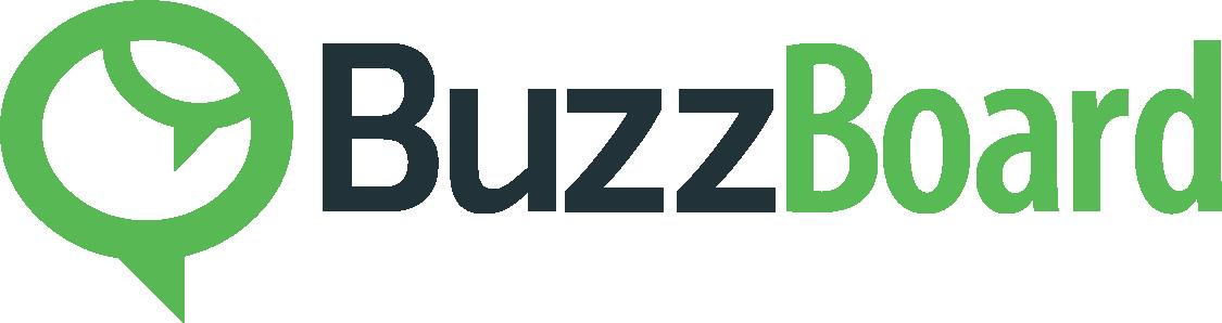 BuzzBoard Logo