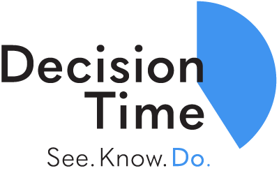 Decision Time Meetings logo