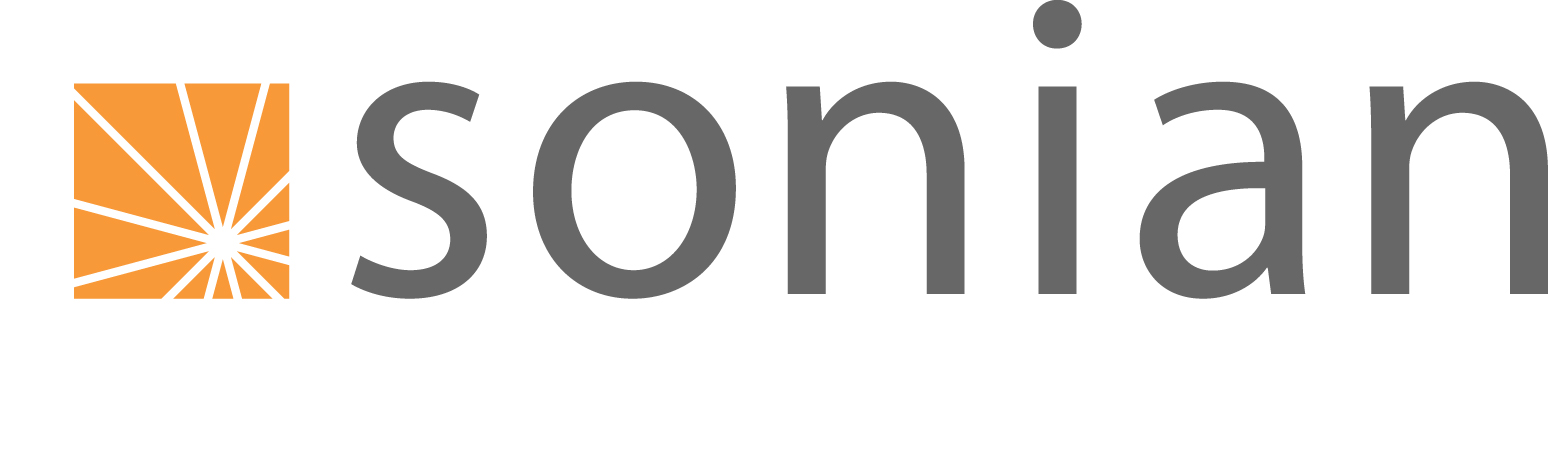 Sonian Email Archiving logo