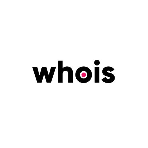 Whois Visiting logo
