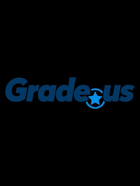 Grade.us logo