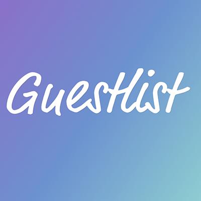 Guestlist logo