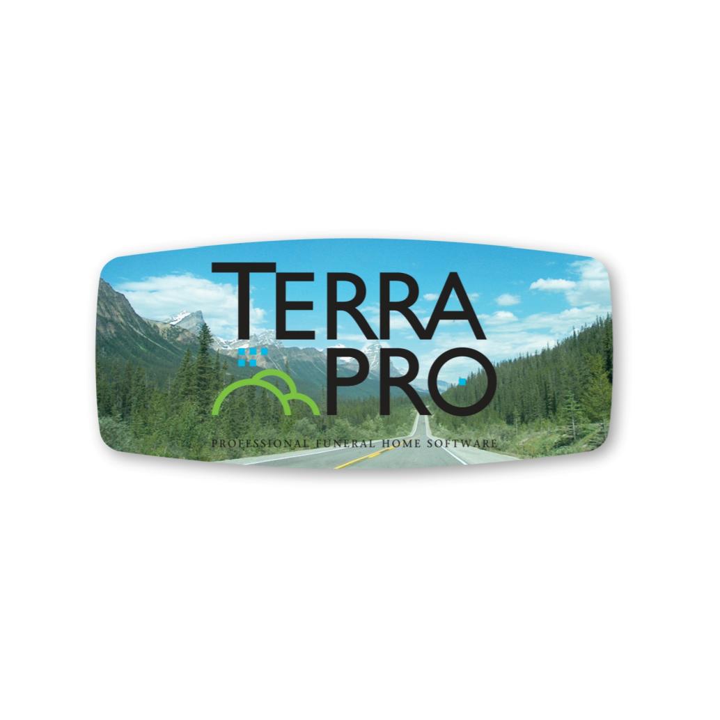 TerraPro logo