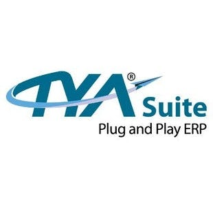 TYASuite Inventory Management