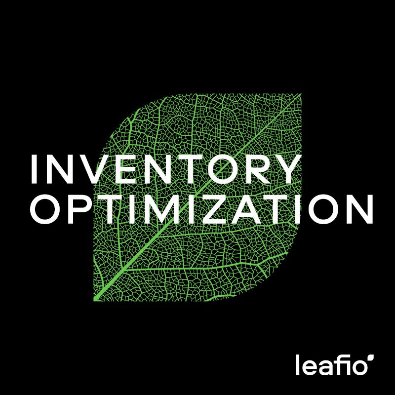 Leafio Automatic Replenishment
