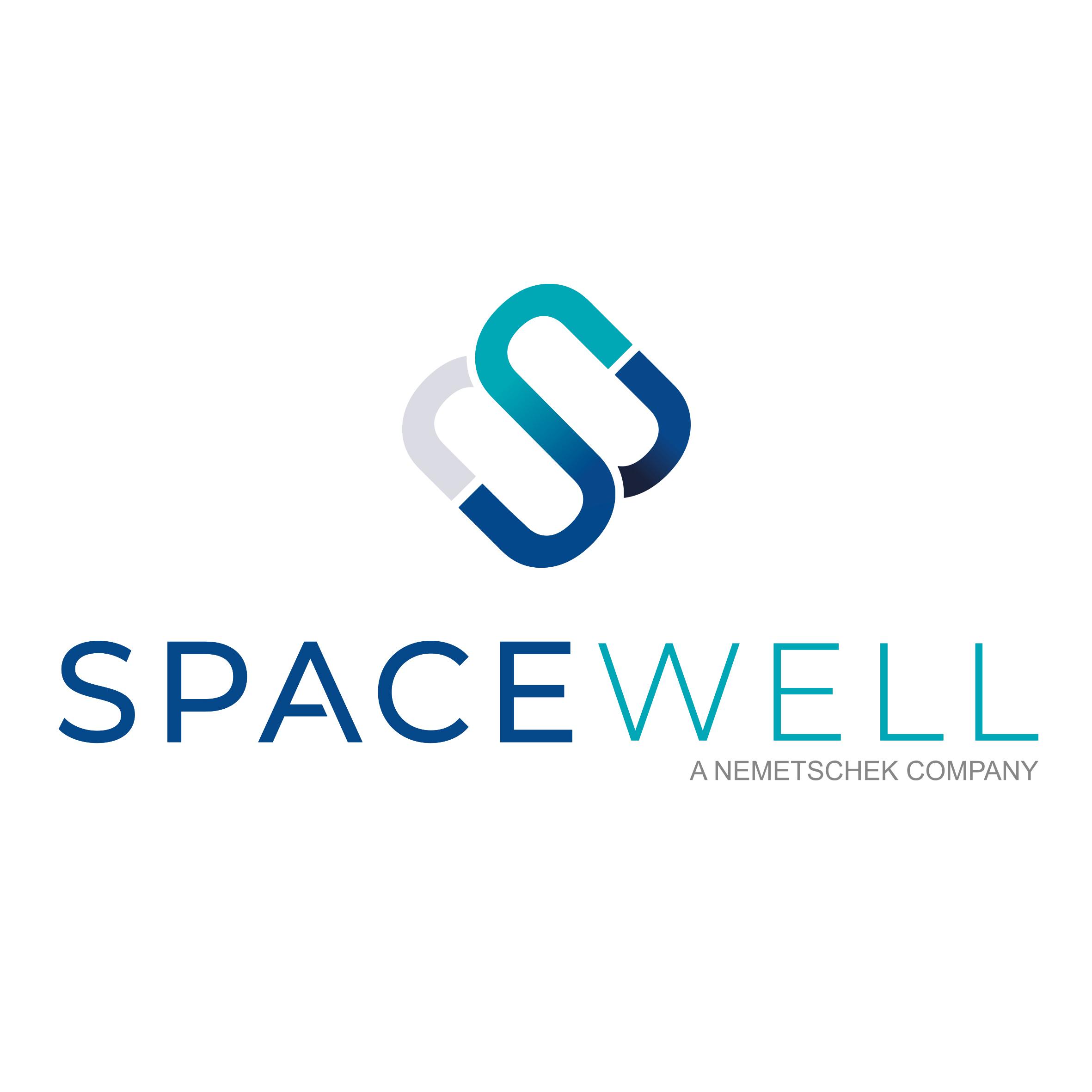 Spacewell logo