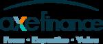 Axe Credit Portal logo