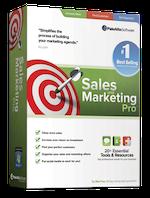 Palo Alto Sales and Marketing Pro