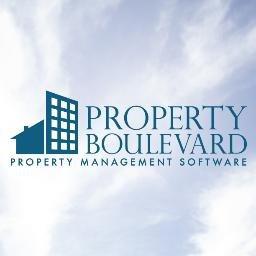 Property Boulevard logo