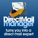Direct Mail Manager logo
