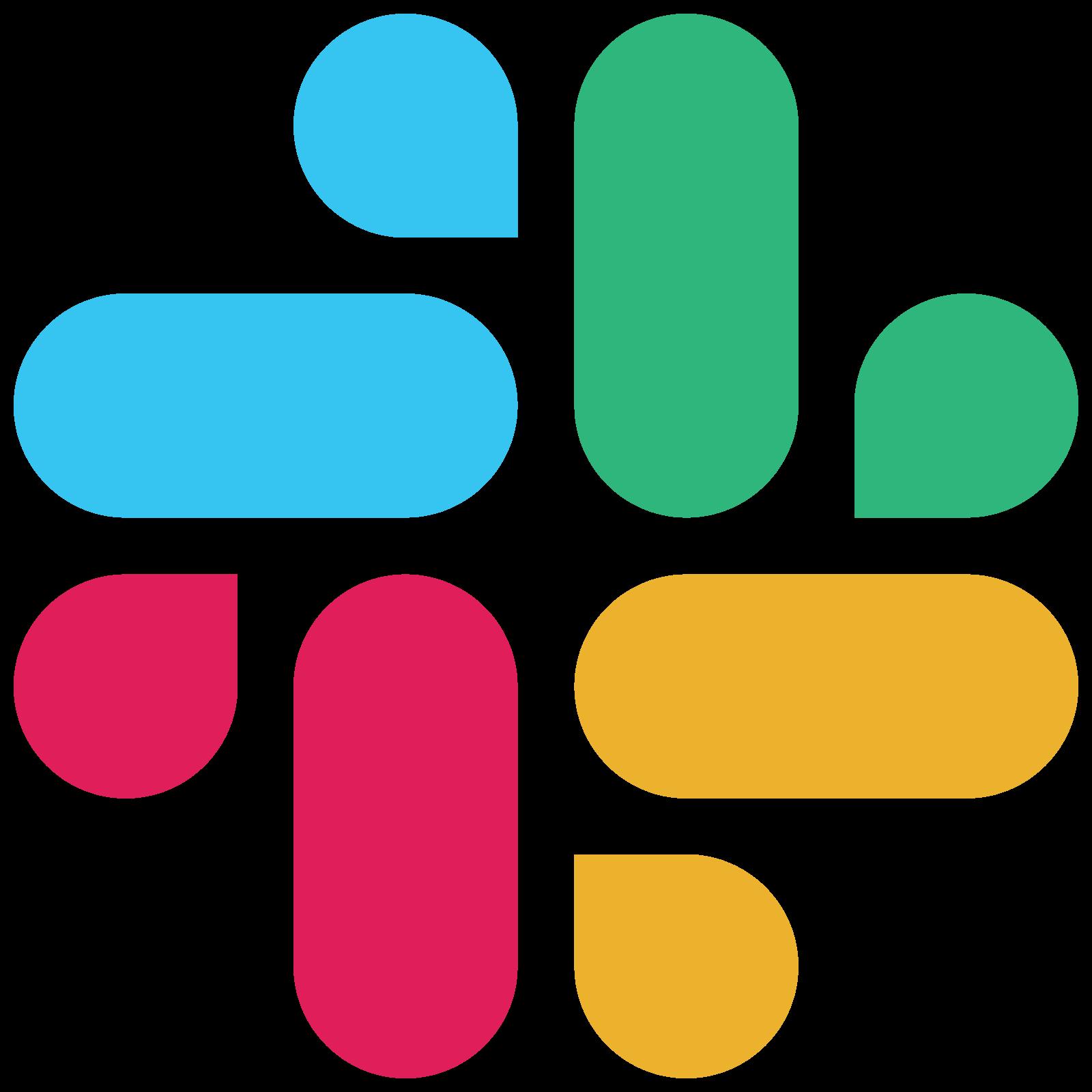 Logotipo do Slack