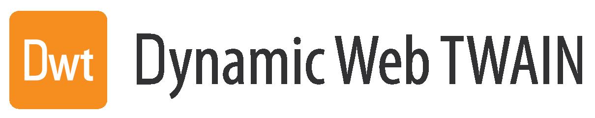 Dynamic Web TWAIN Logo