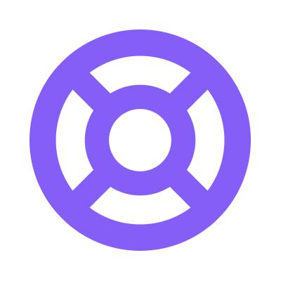 Logotipo de Halp